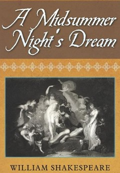 A Midsummer Night's Dream - Research Paper - Llinos82