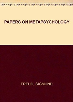 freud papers In both these papers, when freud tried to distinguish between his conception of the unconscious and those that predated psychoanalysis,.