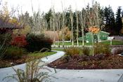 Catlin Gabel School in Portland, Oregon.
