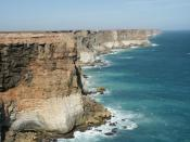 Great Australian Bight Marine Park.
