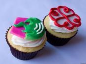 cupcake camp montreal cupcake