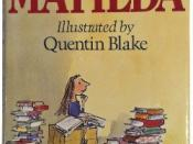 Matilda (novel)