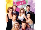 Beverly Hills, 90210 (season 3)
