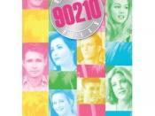 Beverly Hills, 90210 (season 4)