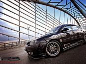 MotorSports | Proton Waja R3
