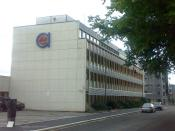 English: Agder Energi, utility company in Kristiansand, Norway
