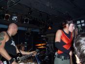 KMFDM in Halifax