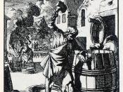 Cooper, 1694