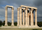 List of Ancient Greek temples