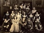 The Three Musketeers (1921) 1