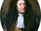 English: Jean de La Fontaine