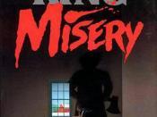 Misery (novel)