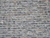 brick, wall, textura