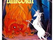The Last Unicorn (film)