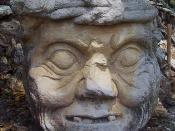 Copan Ruinas - Pahuatun