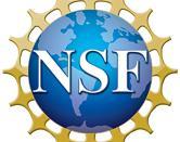 English: Logo of the National Science Foundation (NSF). For NSF logo information visit: http://www.nsf.gov/policies/logos.jsp