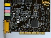 Sound Blaster Live! Value / Compaq / Intel / IBM / NEC