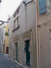 Français : Maison natale de Michel de Notredame, dit Nostradamus, à Saint Rémy de Provence (13), France