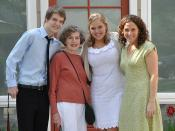 Emmett's Graduation