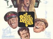 The Brain (1969 film)