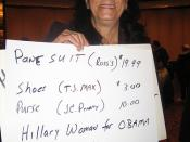 PA: AFSCME Hosts Hillary Clinton for Obama Rally