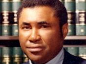 John H Powell Jr, chairman of EEOC