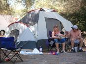 O'Neill Regional Park Camping