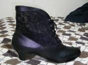 Victorian Era Boots 3