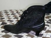 Victorian Era Boots 4