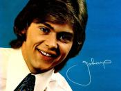 Johnny (John Farnham album)