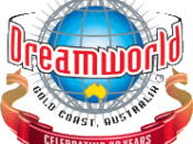 Dreamworld's 30th Birthday