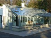 Daimler's summer house (Cannstatt)