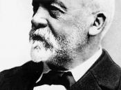 Gottlieb Daimler (1834—1900)