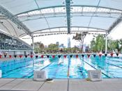 Olympic Swimming Pool Fast Lane Category:Outdoor_swimming_pools