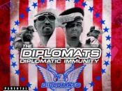 Diplomatic Immunity (album)