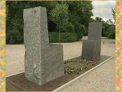 Hafez-Goethe memorial in Weimar