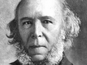 Herbert Spencer (27 April 1820 - 8 December 1903) was an English philosopher. http://web4.si.edu/sil/scientific-identity/display_results.cfm?alpha_sort=W http://en.wikipedia.org/wiki/Image:Herbert_Spencer.jpg