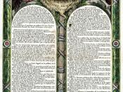 Declaration of the Rights of Man and Citizen of 1793