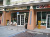 Perdido Key, Florida.