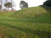 Motte Wellingborough