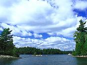 English: Lake Temagami - Temagami, Ontario, Canada - http://www.RobertBody.com