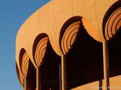 Gammage Auditorium