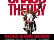 Chaos Theory (film)