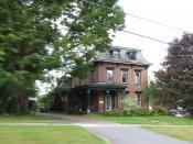 Georgia, Vermont