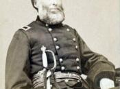 List of American Civil War Generals (Union)