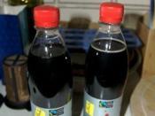 ubuntu soft drink