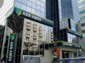 ABN Amro Bank in Dubai