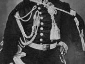English: Victor Emmanuel II, first King of United Italy. Français : Le roi Victor Emmanuel II, premier roi de l'Italie réunifiée. Italiano: Vittorio Emanuele II, re d'Italia.