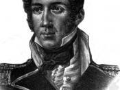 Lord Cochrane