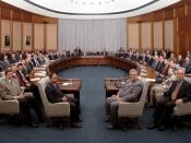 Board of Governors - International Monetary Fund (IMF)